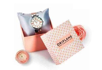 Часы Твоя весна Орифлейм