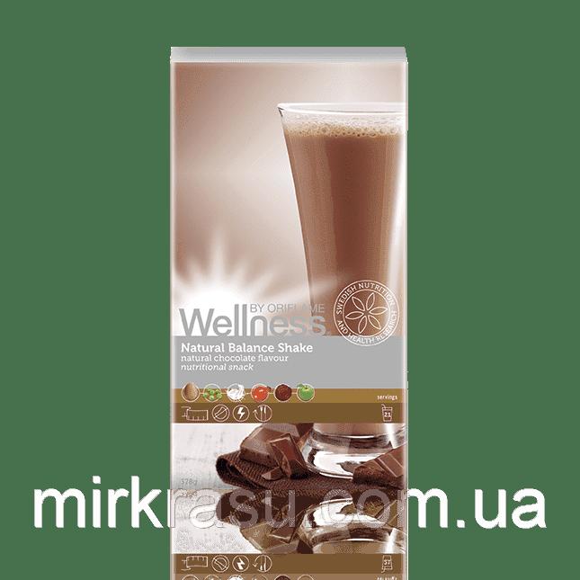 Нэчурал Баланс Шоколад
