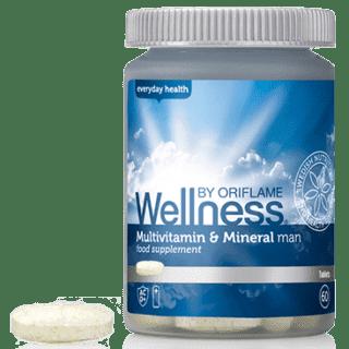 Мужской комплекс витаминов